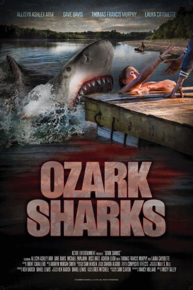 Wakacje z Rekinami / Ozark Sharks