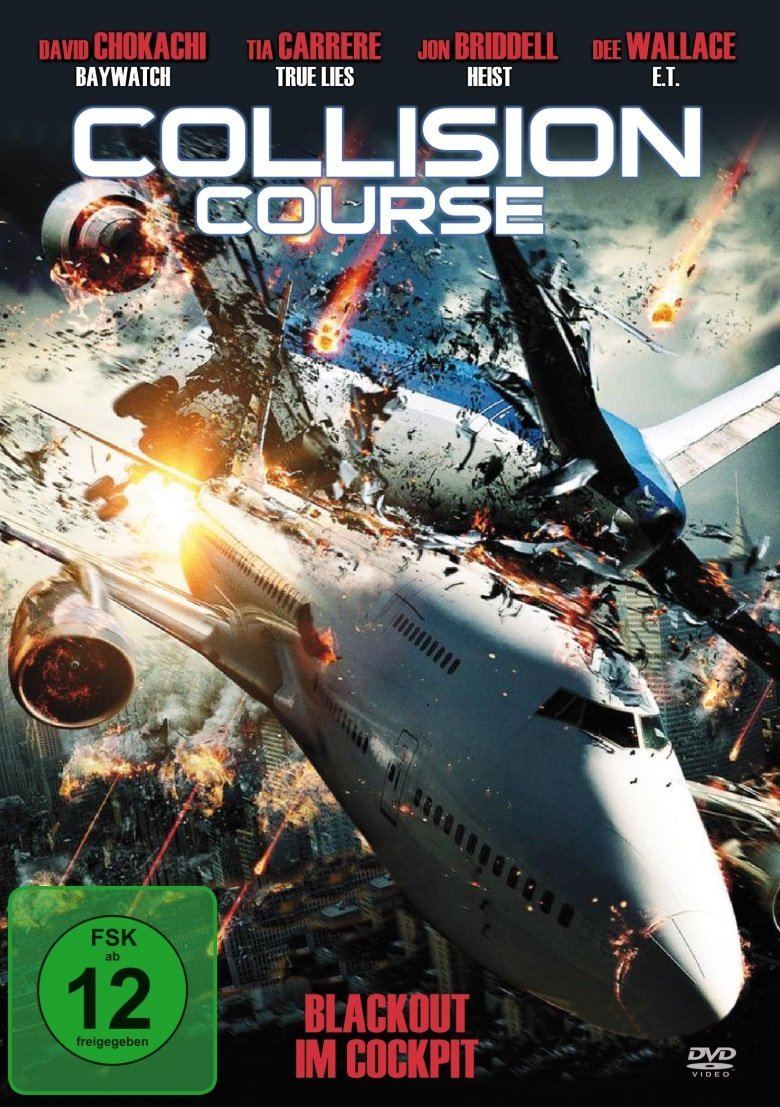 Koszmarny Lot / Collision Course