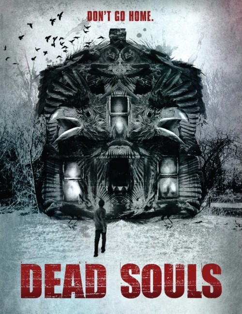 Umarłe dusze  / Dead Souls
