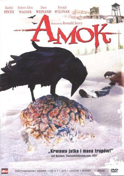 Amok / Cope