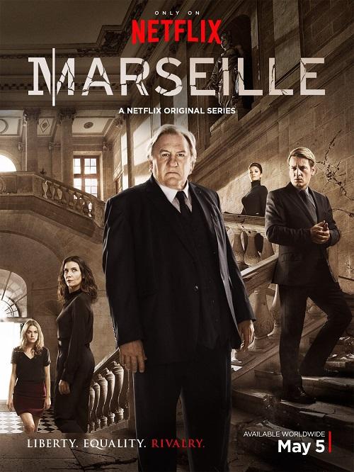 Marseille  (Sezon 1)