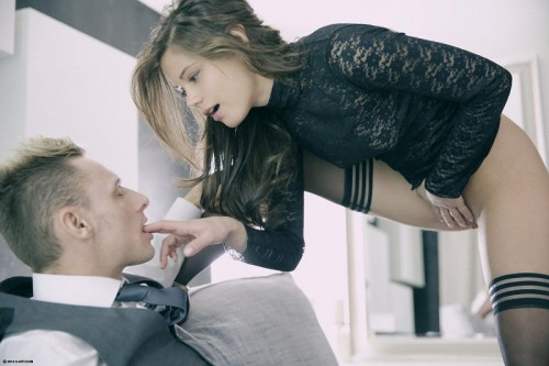 Little Caprice - Beautiful Fuck With Caprice