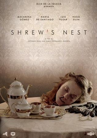 Musaranas / Shrew's Nest