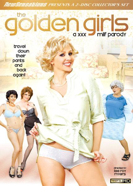 The Golden Girls A XXX MILF Parody
