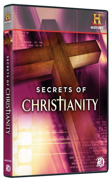 Tajemnice Chrześcijaństwa / Secrets of Christianity