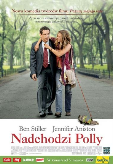 Nadchodzi Polly / Along Came Polly