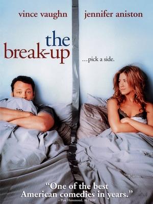 Sztuka zrywania / The Break-Up
