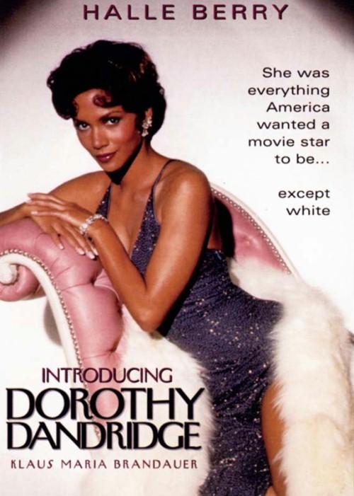Wschodząca gwiazda / Introducing Dorothy Dandridge