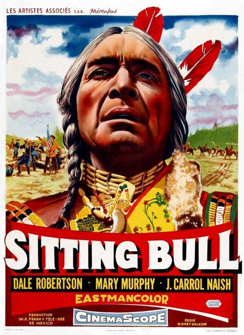 Siedzący Byk / Sitting Bull