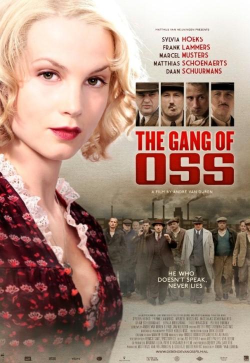 De Bende van Oss / The Gang