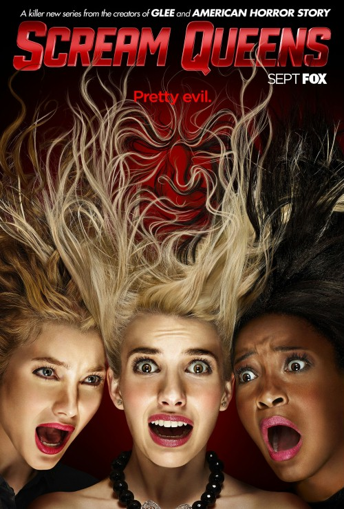 Scream Queens (Sezon 1)