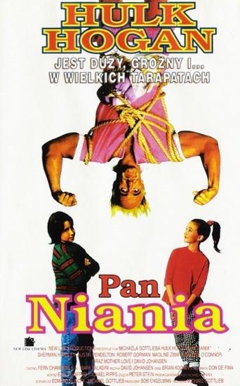 Pan Niania / Mr. Nanny