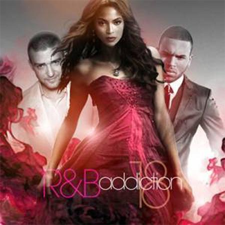 Various Artists  RnB Addiction 18 (2013)