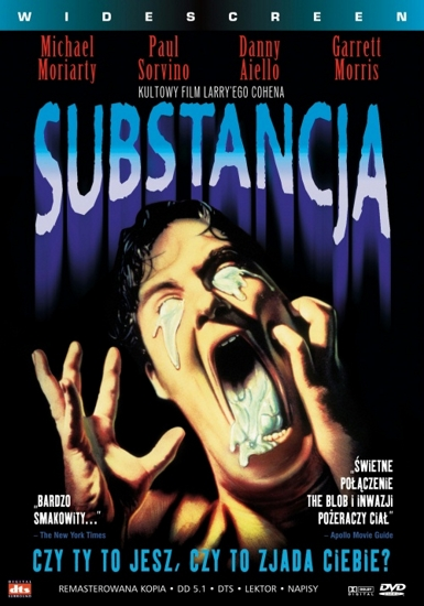 Substancja / The Stuff
