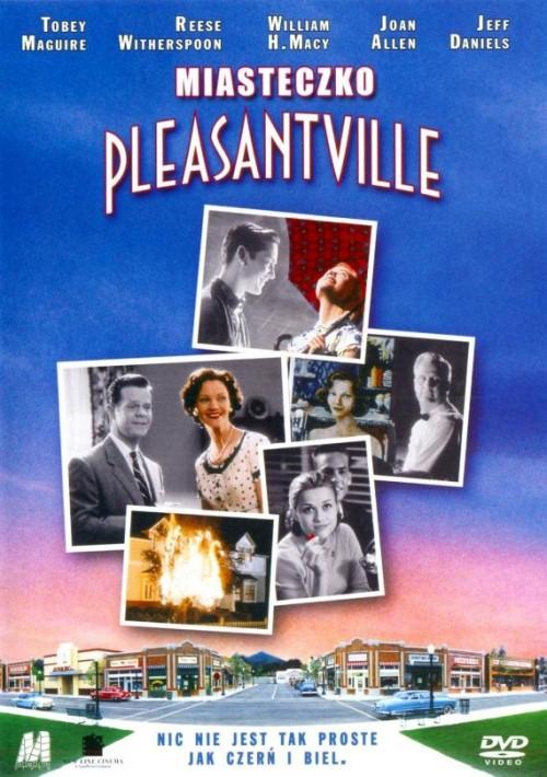 Miasteczko Pleasantville / Pleasantville