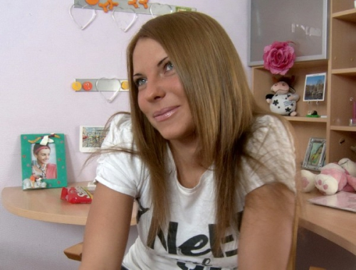 Francheska - Teen girls