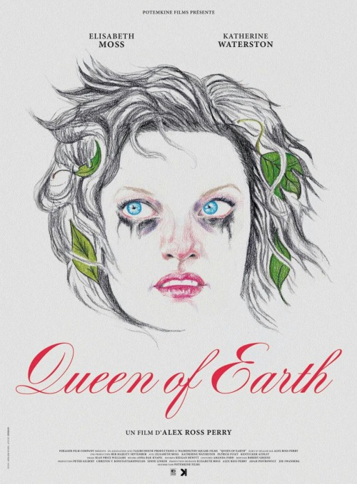 Królowa Ziemi / Queen of Earth