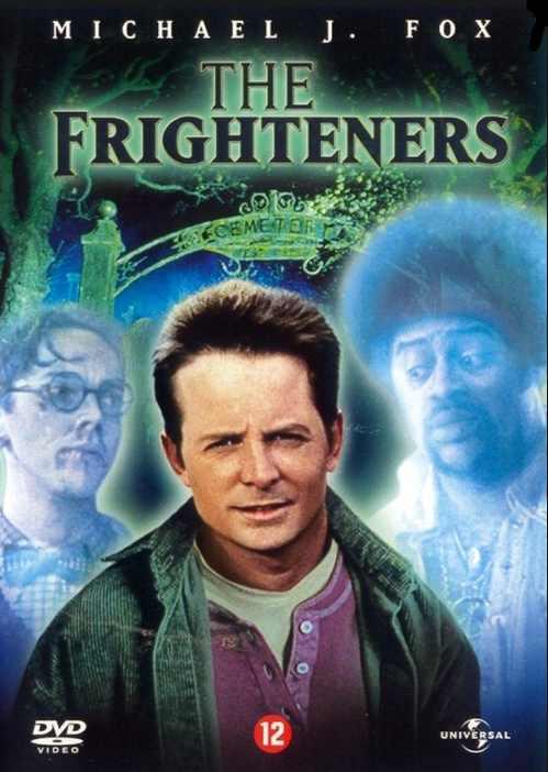 Przerażacze / The Frighteners