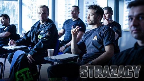 Strażacy (Sezon 1)
