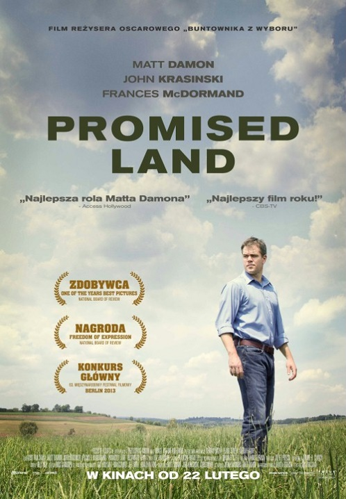 Ziemia Obiecana / Promised Land