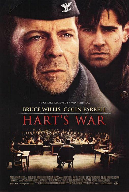 Wojna Harta / Hart's War