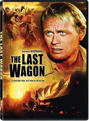 Ostatni wóz / The Last Wagon