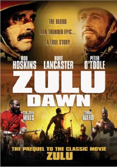 Świt Zulu / Zulu Dawn