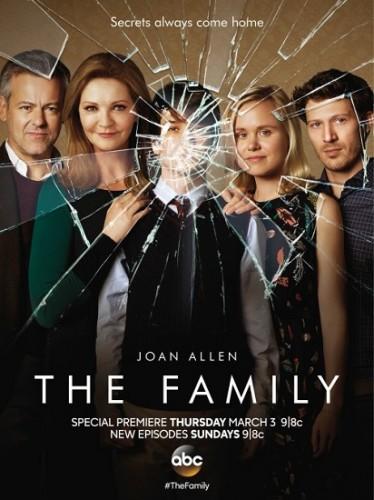 Rodzina Warrenów / The Family (Sezon 1)