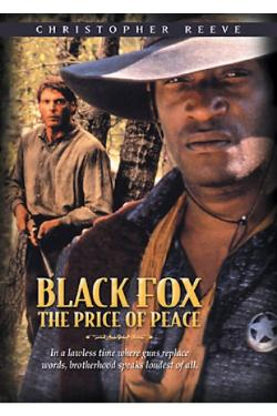Czarny Lis: Cena spokoju / Black Fox: The Price of Peace