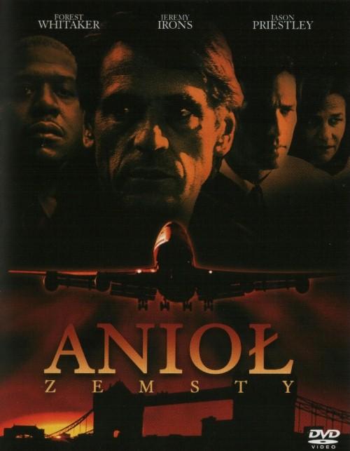 Anioł zemsty /  The Fourth Angel