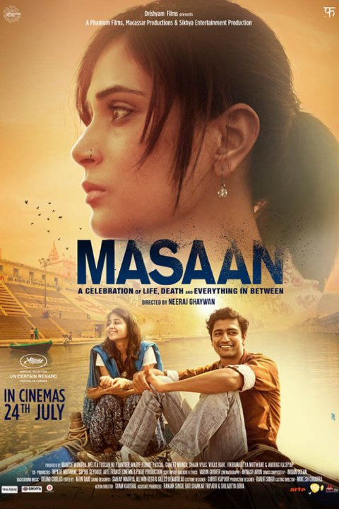Masaan / Fly Away Solo