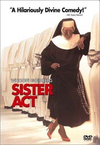Zakonnica w przebraniu / Sister Act
