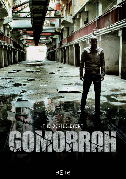Gomorra (Sezon 1)