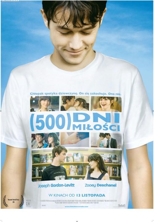 500 dni miłości / 500 Days of Summer