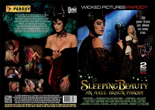 Sleeping Beauty XXX - An Axel Braun Parody (2014)