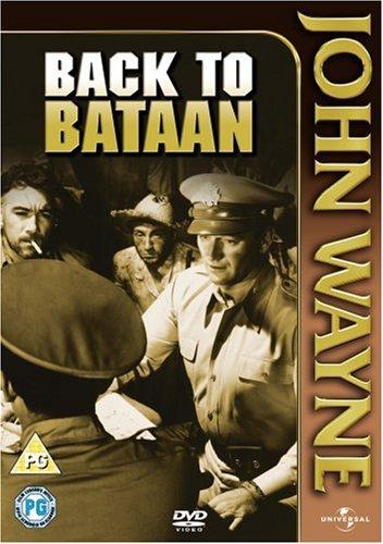 Powrót do piekła / Back to Bataan