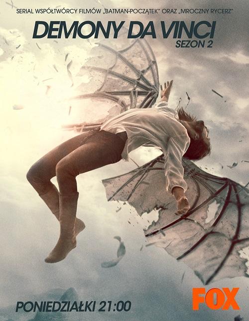 Demony da Vinci / Da Vinci's Demons (Sezon 2 )