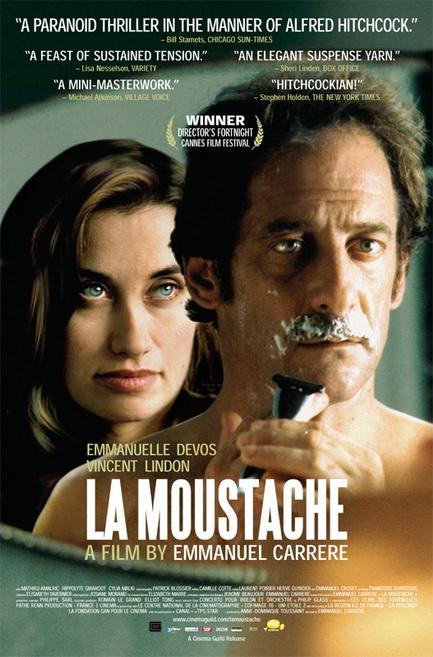 Wąsy / La moustache