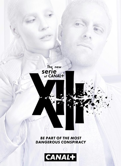 XIII / XIII The Series (Sezon 1)
