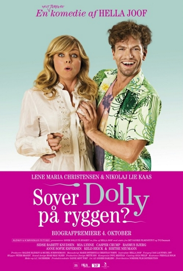 Prawie Idealny / Sover Dolly pa ryggen?