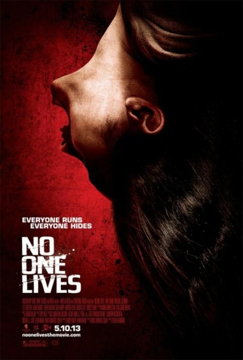 Nie przeżyje nikt / No One Lives