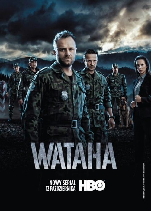 Wataha (2014) {Sezon 1} PL.480p.BluRay.x264.AC3-MAXiM [Serial PL]