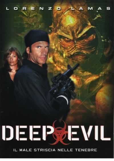 Głębia zła / Deep Evil