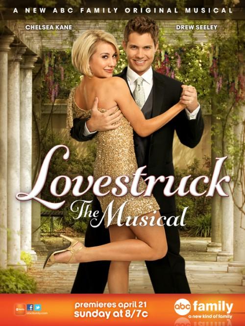Eliksir miłości / Lovestruck: The Musical