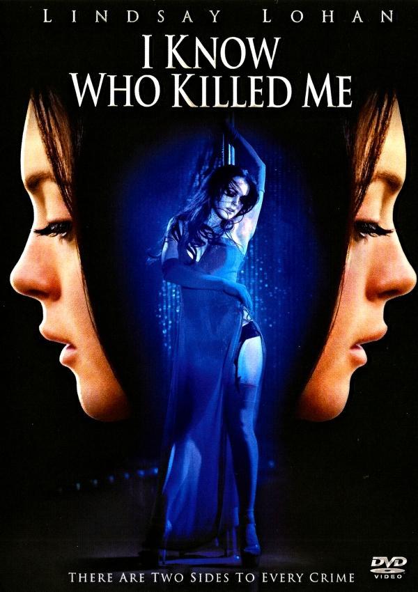 Wiem Kto Mnie Zabił / I Know Who Killed Me