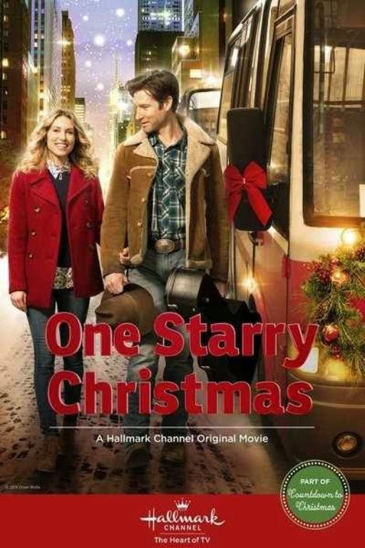 Pewnych Gwiaździstych Świąt / One Starry Christmas