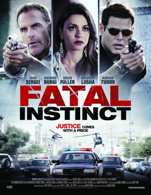 Zgubny instynkt / Fatal Instinct