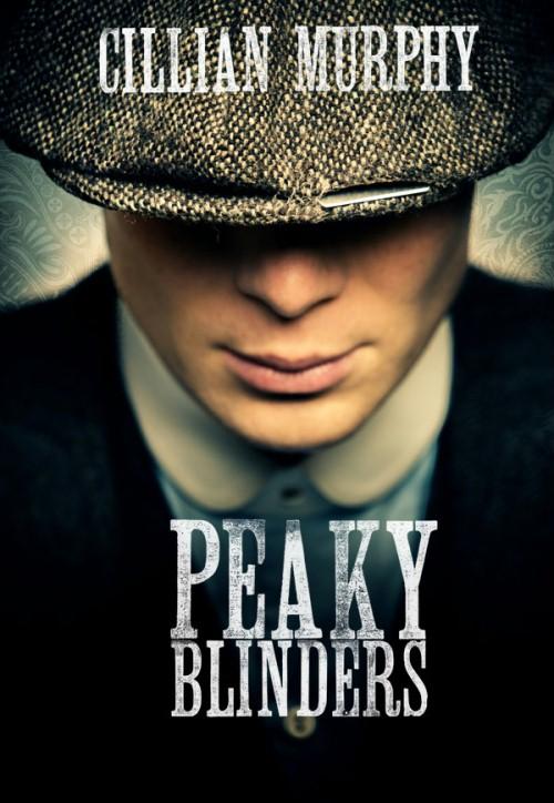 Peaky Blinders (sezon 2)
