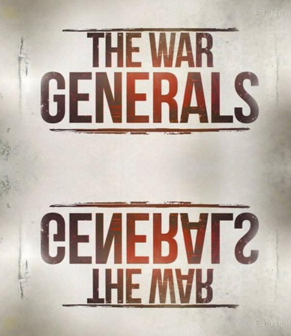Generałowie i Wojna / The War Generals