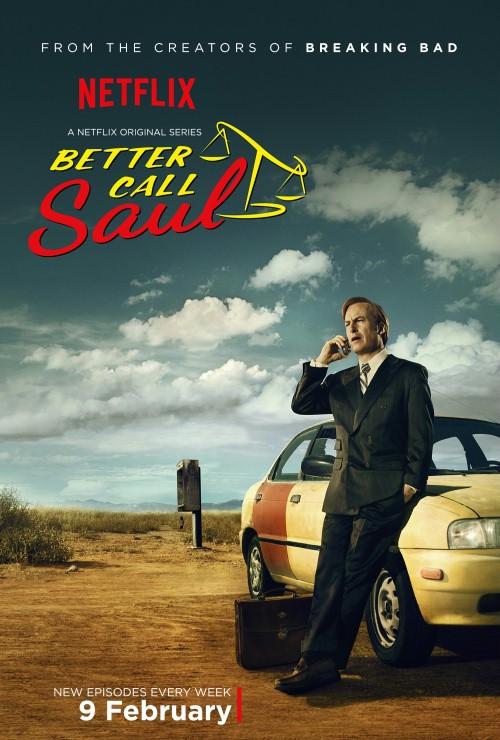 Better Call Saul (Sezon 01)